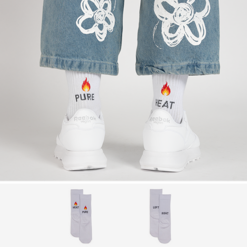 Pack Cho7 X2 Heat Pure Left Right - COURIR - Modalova