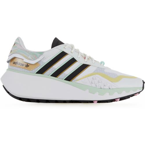 Choigo Runner Blanc/vert/rose - adidas Originals - Modalova