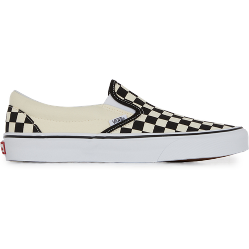 Slip-on Checker Blanc/noir - Vans - Modalova