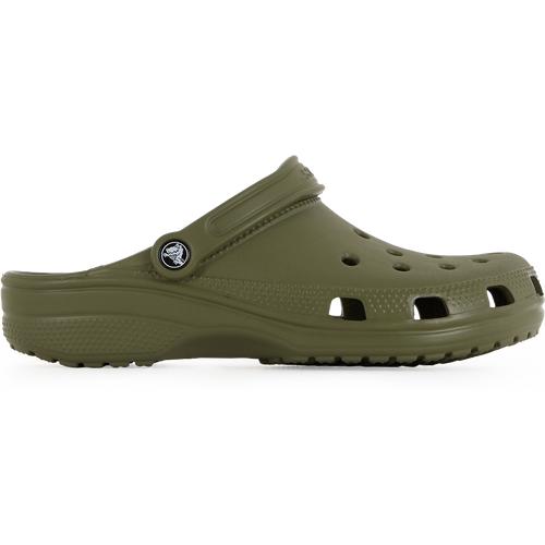 Classic Clog Kaki - Crocs - Modalova