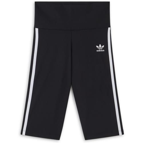 Short Cycliste Stripes Noir/blanc - adidas Originals - Modalova