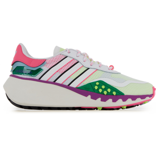 Choigo Runner Vert/jaune/rose - adidas Originals - Modalova