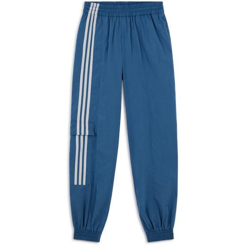Pant Ivy Park Nylon Bleu - adidas Originals - Modalova