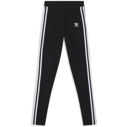Legging Stripes Noir/blanc - adidas Originals - Modalova
