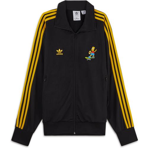 Jacket Tracktop Firebird Simpsons / - adidas Originals - Modalova