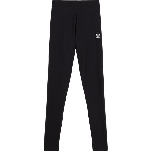 Legging Small Logo Noir/blanc - adidas Originals - Modalova