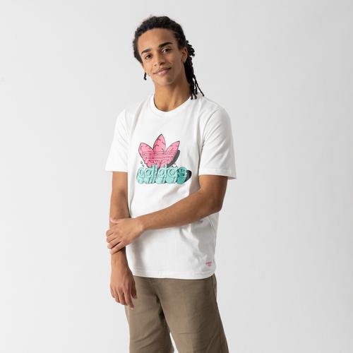 Tee Shirt 5 As Graphic // - adidas Originals - Modalova