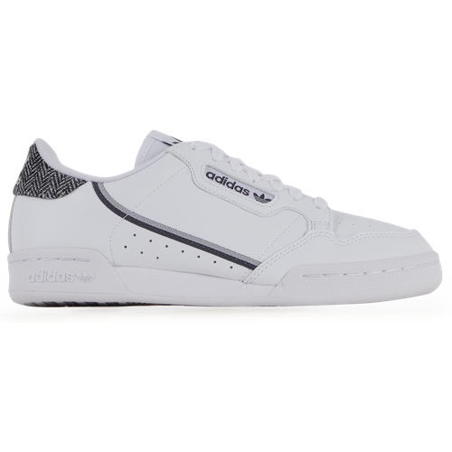 Continental Herringbone Blanc/gris - adidas Originals - Modalova