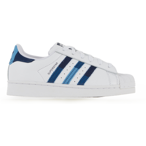 Superstar Denim / - Enfant  - adidas Originals - Modalova