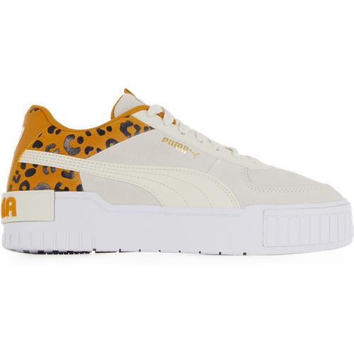Cali Sport Roar Beige/leopard - Puma - Modalova