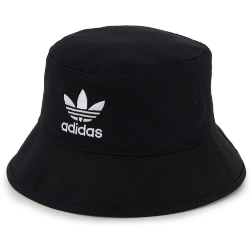 Bob Bucket Trefoil Noir/blanc - adidas Originals - Modalova