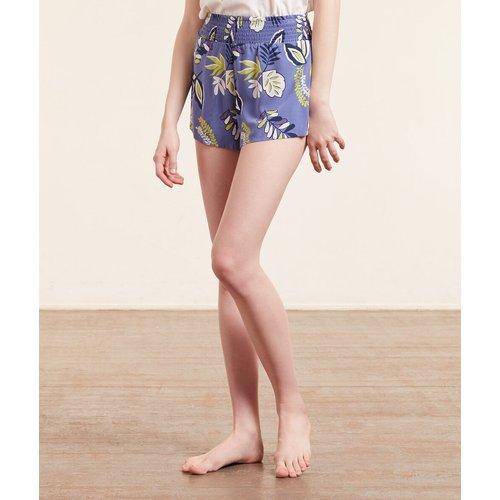 Short de pyjama imprimé - Eleen - XS - - Etam - Modalova