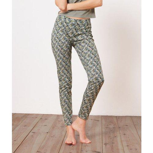 Pantalon imprimé - ISAAC - XS -  - Etam - Modalova