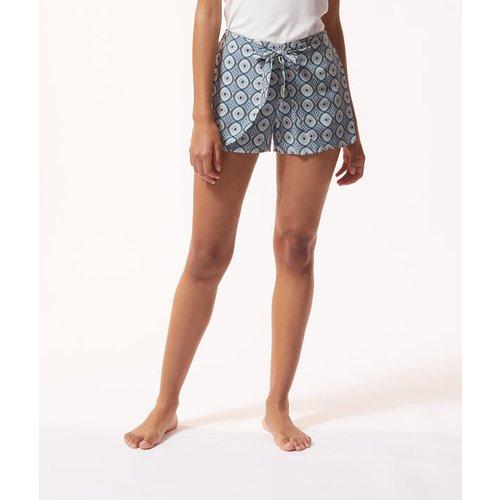 Short de pyjama imprimé - ANYA - XL -  - Etam - Modalova