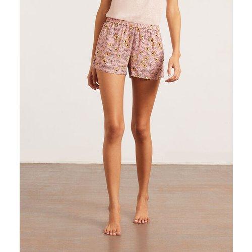 Short de pyjama imprimé - CHAMANN - M -  - Etam - Modalova