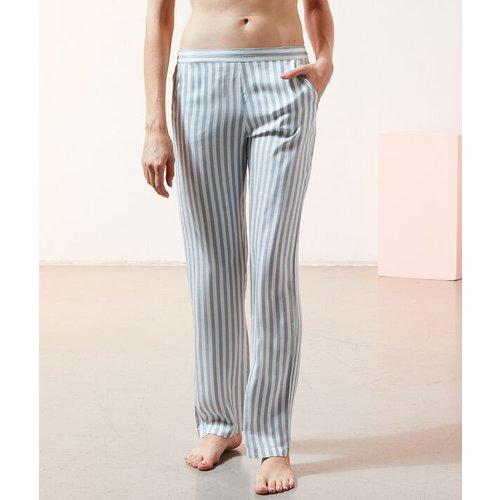 Pantalon à rayures - JUDY - L -  - Etam - Modalova