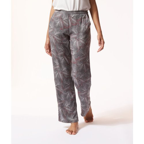 Pantalon de pyjama imprimé - IDRIS - XS -  - Etam - Modalova