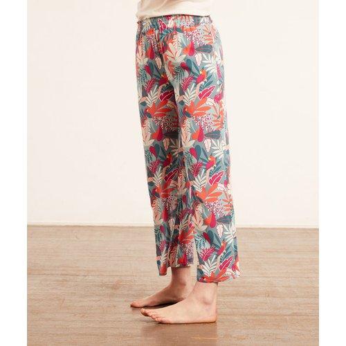 Pantalon de pyjama imprimé - Belen - M - - Etam - Modalova