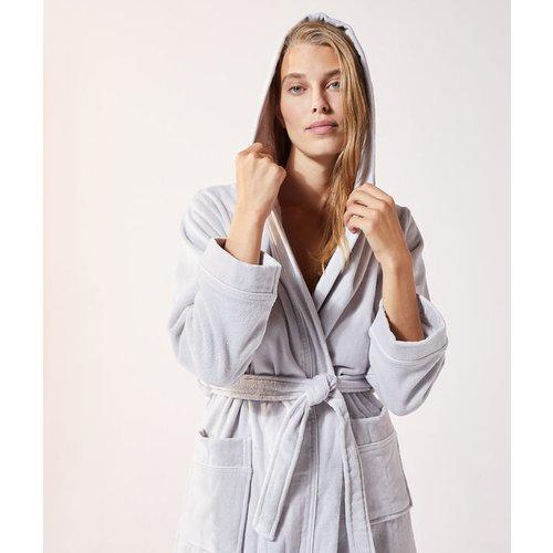 Peignoir à capuche homewear - ANDY - L -  - Etam - Modalova