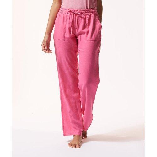 Pantalon à nouer - LOUISY - XL -  - Etam - Modalova