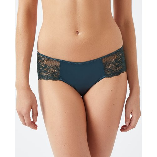 Shorty en dentelle - MORE - 34 -  - Etam - Modalova