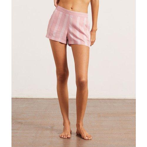 Short de pyjama rayé - ANIL - XL -  - Etam - Modalova