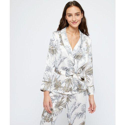 Chemise de pyjama imprimée - HEVEA - XL -  - Etam - Modalova