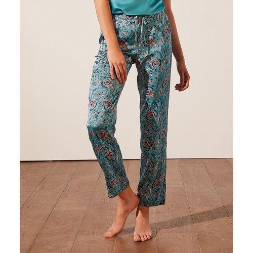 Pantalon de pyjama imprimé - Bahiya - M - - Etam - Modalova