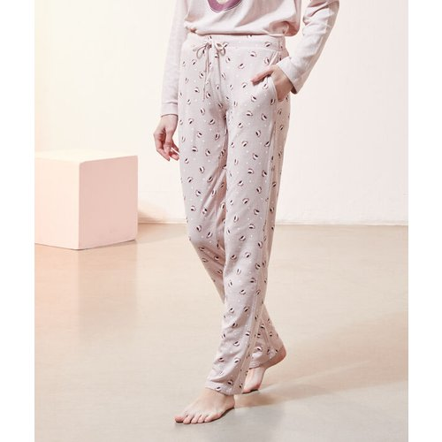Pantalon imprimé - FEDO - M -  - Etam - Modalova