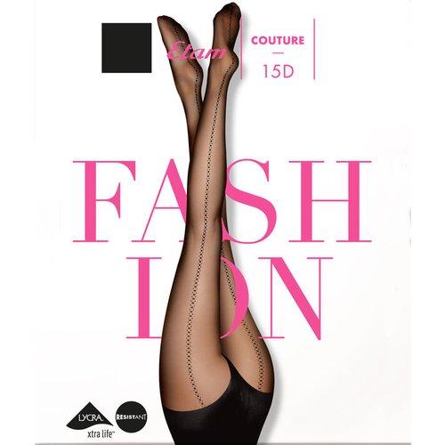 Collant couture - COUTURE - S/M -  - Etam - Modalova