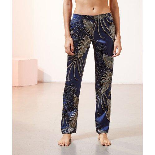 Pantalon de pyjama imprimé - BODINE - L -  - Etam - Modalova