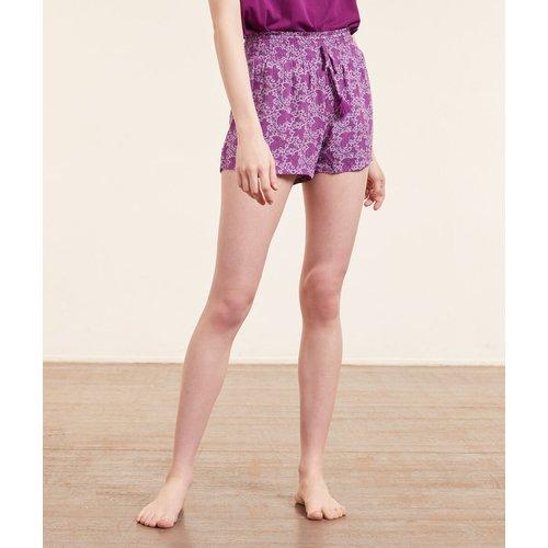 Short de pyjama imprimé - Bady - S - - Etam - Modalova