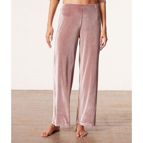Pantalon de pyjama en velours - Velvety - M - - Etam - Modalova