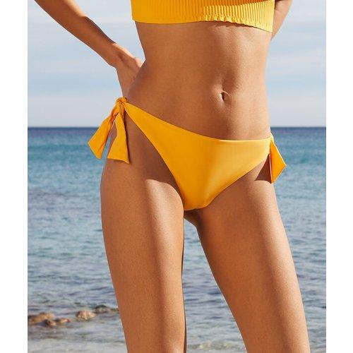 Bikini brésilien noué maillot de bain - PAMPA - 38 -  - Etam - Modalova