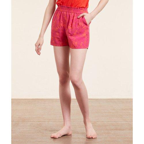 Short de pyjama imprimé - Bessy - XS - - Etam - Modalova
