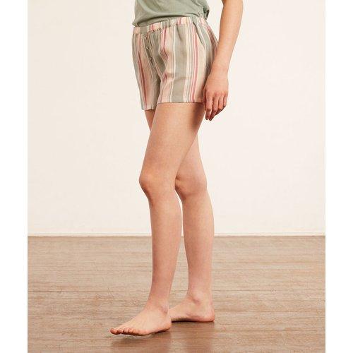 Short de pyjama rayé - Sebabo - M - - Etam - Modalova