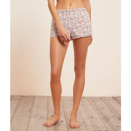 Short de pyjama imprimé - INTI - XL -  - Etam - Modalova