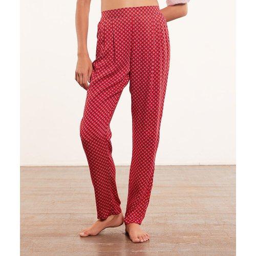 Pantalon de pyjama imprimé - Tifani - XS - - Etam - Modalova