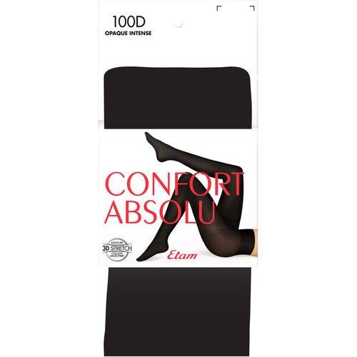 Collant opaque confort absolu ceinture ajustable - 100d - ABSOLU - M -  - Etam - Modalova