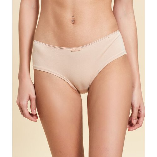 Shorty en coton - NEW HAPPINESS - 34 -  - Etam - Modalova