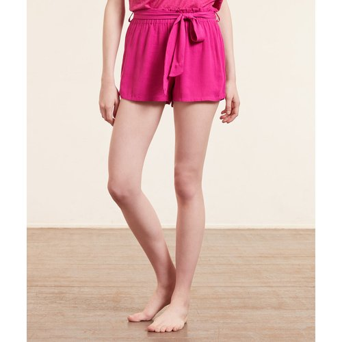 Short de pyjama uni - Berryl - XS - - Etam - Modalova