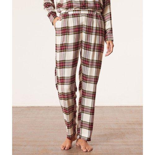 Pantalon de pyjama à rayures - Tiam - XS - - Etam - Modalova