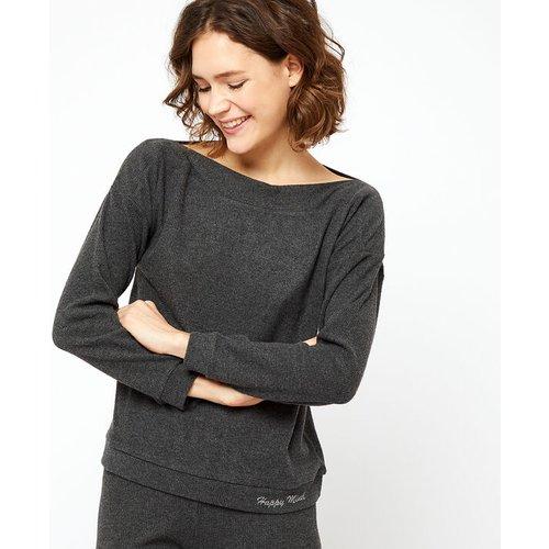 Top 'happy mind' loungewear - MALICIA - M -  - Etam - Modalova