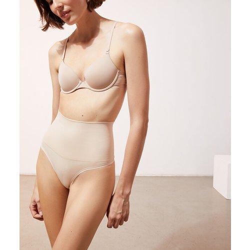 String shapewear taille haute - maintien médium - POWER BY - L -  - Etam - Modalova