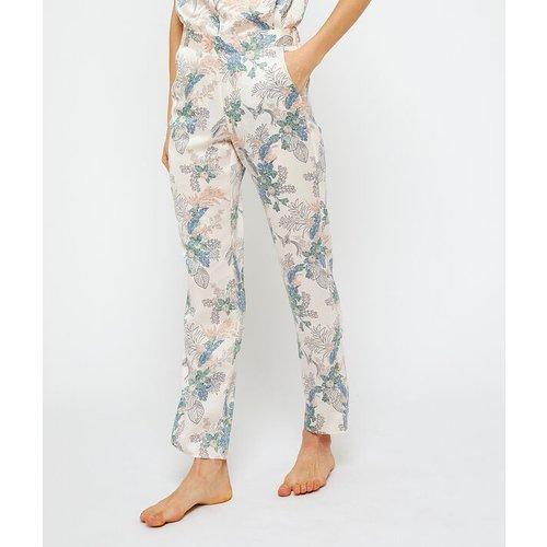 Pantalon de pyjama imprimé - ARYS - XL -  - Etam - Modalova
