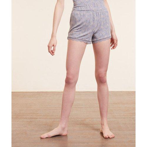Short de pyjama imprimé - Cyntia - XS - - Etam - Modalova