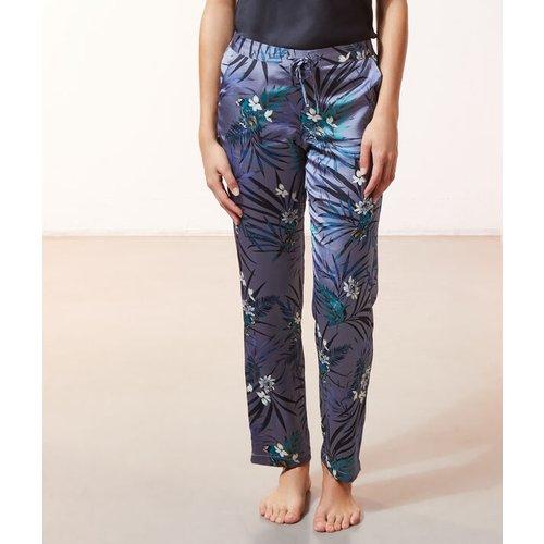 Pantalon de pyjama imprimé - BIMBA - L -  - Etam - Modalova