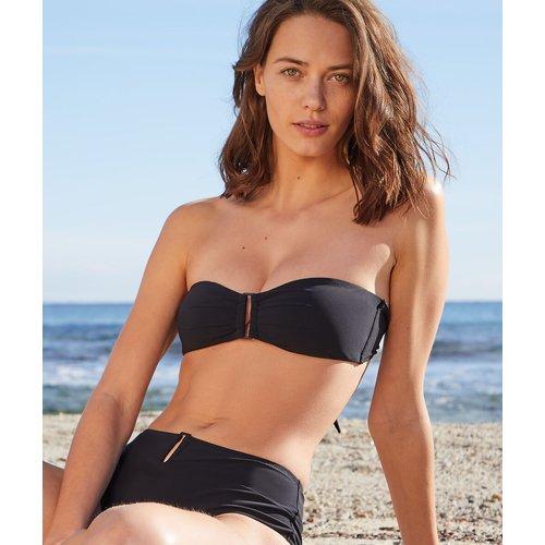 Bandeau à boucle sans armatures maillot de bain - Essentielle - 44 - - Etam - Modalova