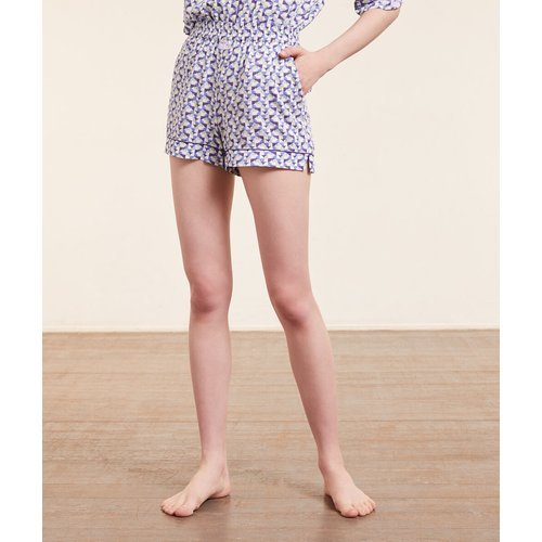 Short de pyjama imprimé - Edel - XL - - Etam - Modalova