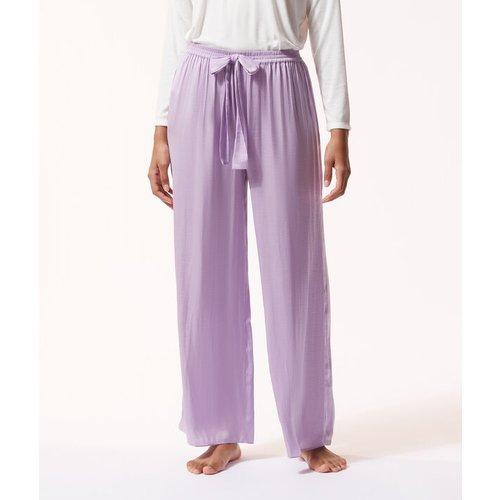 Pantalon à nouer - MALLY - L -  - Etam - Modalova